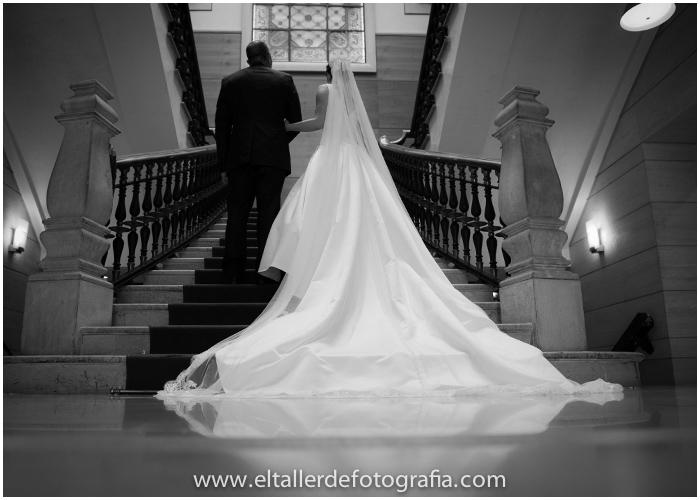 Javier ainhoa boda en gij n asturias - Fotografos gijon ...