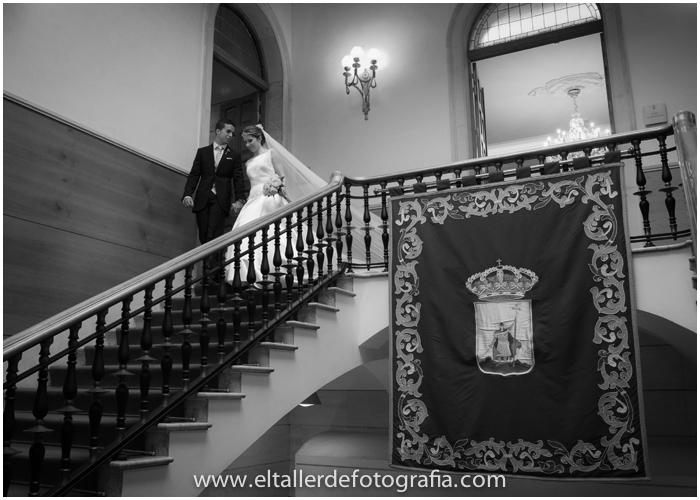 Javier ainhoa boda en gij n asturias fot grafo de bodas en madrid el taller de fotograf a - Fotografos gijon ...