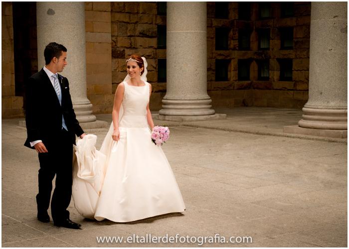 Fotografo de boda ayuntamiento de gijon la laboral marieva - Fotografos gijon ...