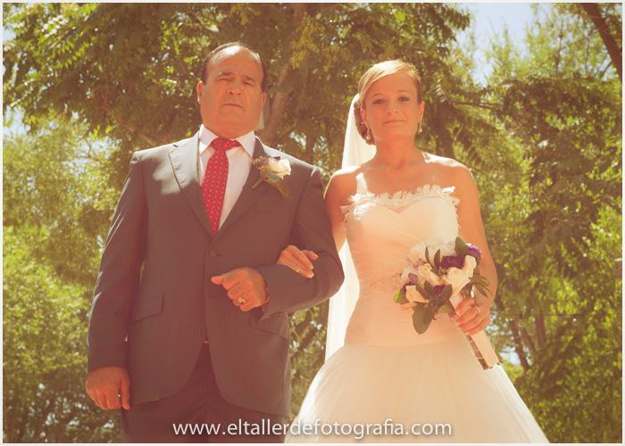 Fotografo de bodas en toledo - Corral de almaguer fotos ...
