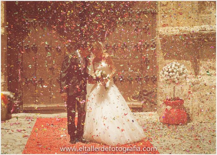 El arroz - Fotografo de bodas en toledo