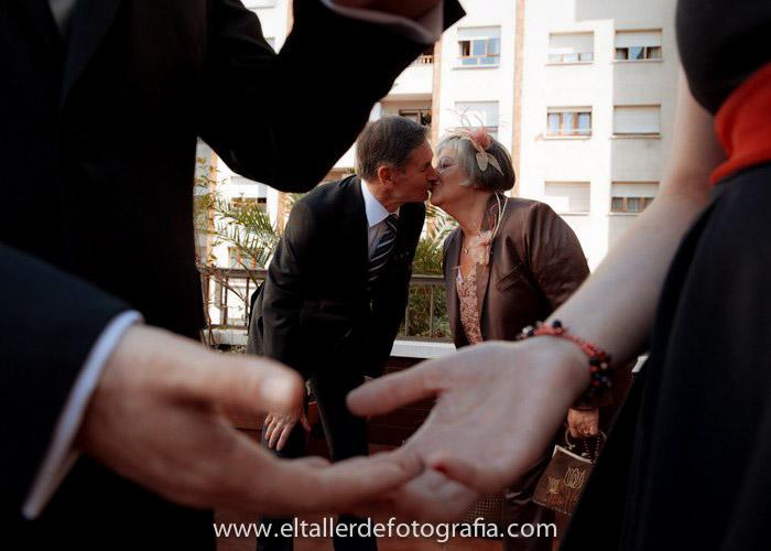 Reportaje de boda en Gijón