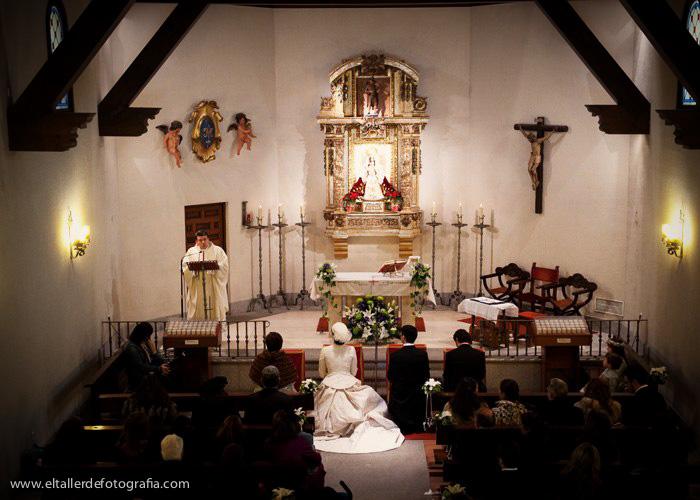 Fotografo de bodas en madrid casa de monico - Casa monico bodas ...