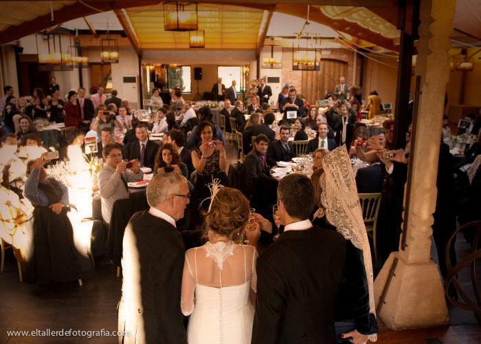Fotografo de bodas en madrid boda de jose y maite - Pabellon casa de campo madrid ...