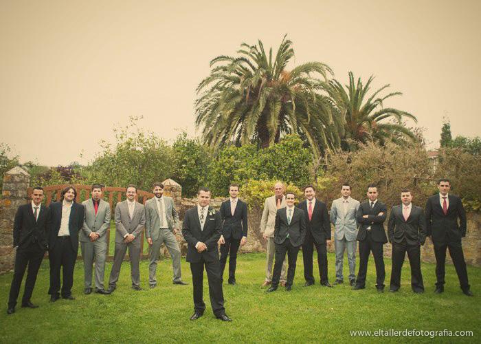 Fotos de boda en Asturias - Diego y Lorena - El Taller de Fotografia - Madrid-1025