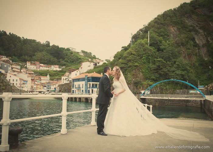 Fotos de boda en Asturias - Diego y Lorena - El Taller de Fotografia - Madrid-1026