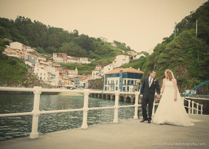 Fotos de boda en Asturias - Diego y Lorena - El Taller de Fotografia - Madrid-1028