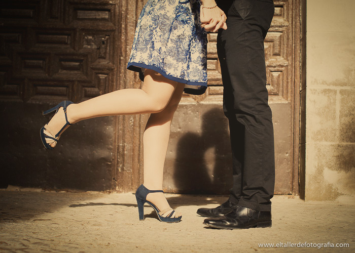 Fotos de preboda en Toledo - Jose e Ines - El Taller de Fotografia - Madrid-1003