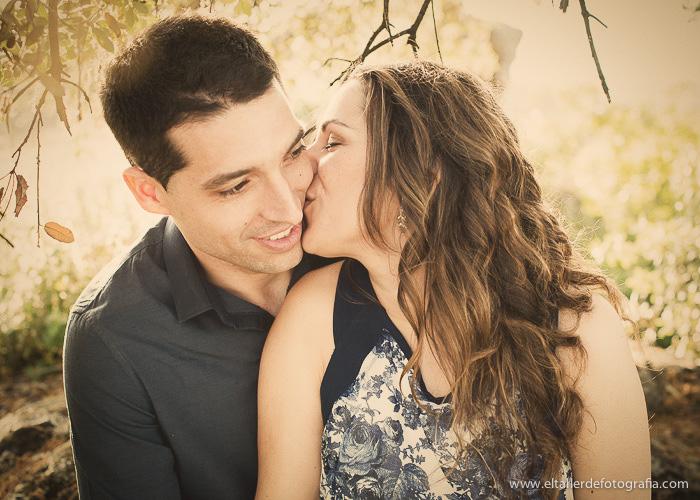 Fotos de pre boda en Toledo - Jose e Ines - El Taller de Fotografia - Madrid-1013