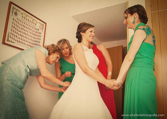 Fotografo de bodas en Madrid - Jose e Ines - El Taller de Fotografia-1009