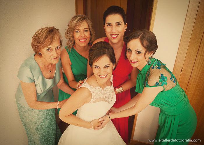 Fotografo de bodas en Madrid - Jose e Ines - El Taller de Fotografia-1010