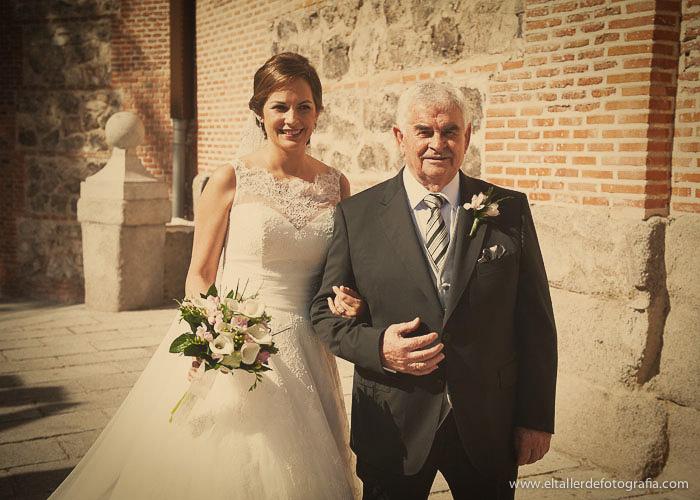 Fotografo de bodas en Madrid - Jose e Ines - El Taller de Fotografia-1021