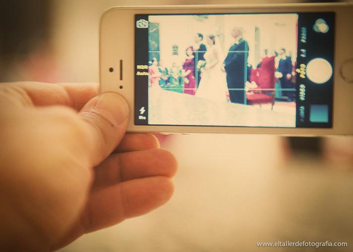 Fotografo de bodas en Madrid - Jose e Ines - El Taller de Fotografia-1025