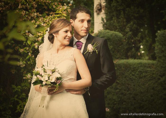 Fotografo de bodas en Madrid - Jose e Ines - El Taller de Fotografia-1031