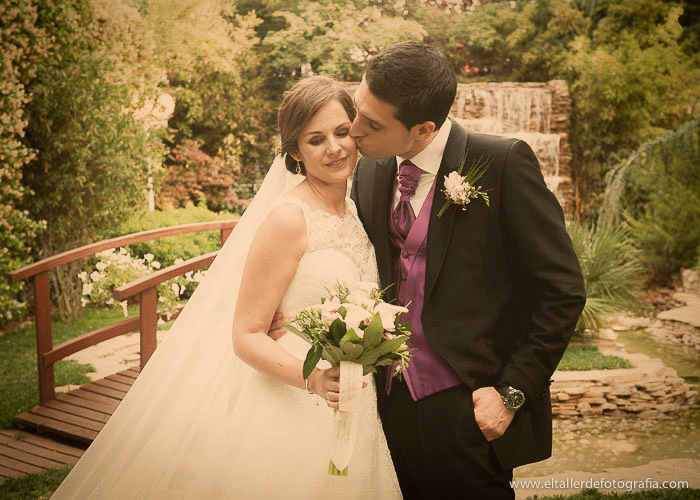 Fotografo de bodas en Madrid - Jose e Ines - El Taller de Fotografia-1032