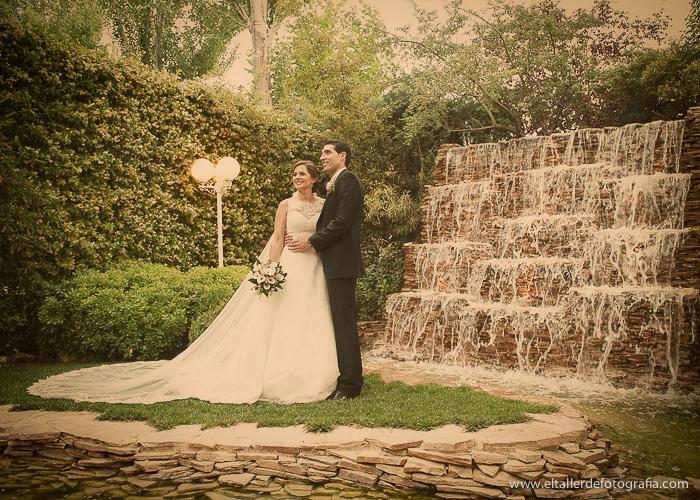 Fotografo de bodas en Madrid - Jose e Ines - El Taller de Fotografia-1035