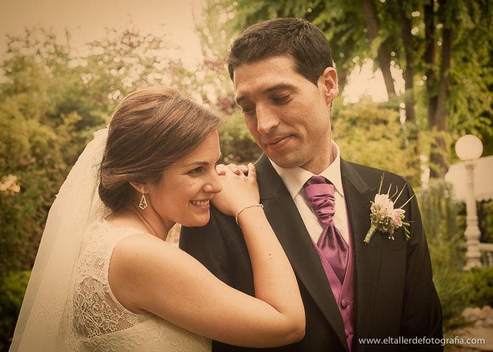 Fotografo de bodas en Madrid - Jose e Ines - El Taller de Fotografia-1038