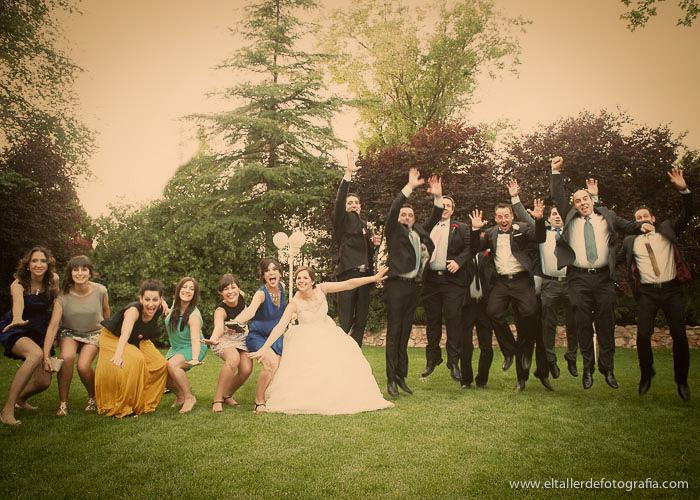 Fotografo de bodas en Madrid - Jose e Ines - El Taller de Fotografia-1044