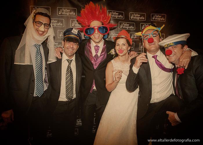 Fotografo de bodas en Madrid - Jose e Ines - El Taller de Fotografia-1058