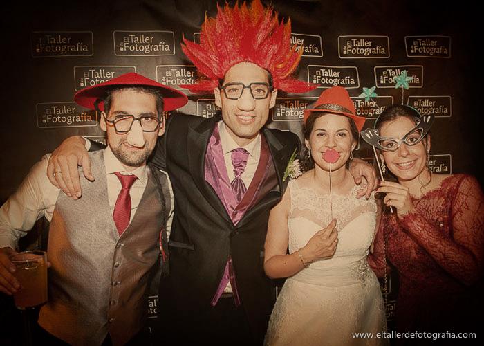 Fotografo de bodas en Madrid - Jose e Ines - El Taller de Fotografia-1059