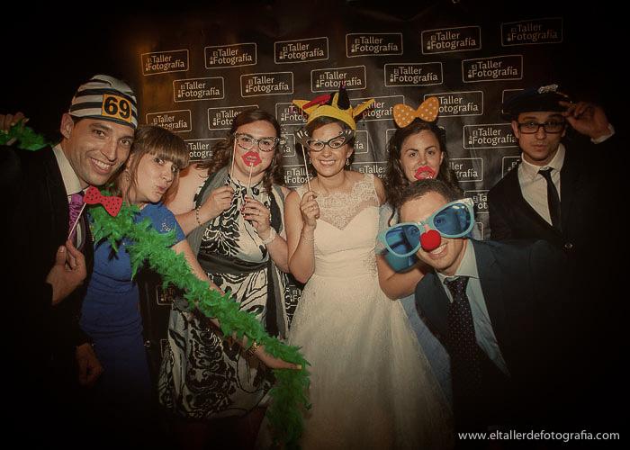 Fotografo de bodas en Madrid - Jose e Ines - El Taller de Fotografia-1062