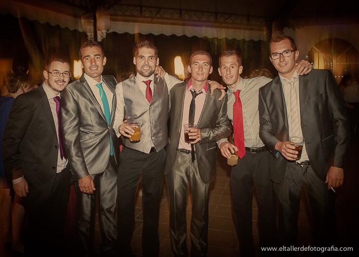 Fotografo de bodas en Madrid - Jose e Ines - El Taller de Fotografia-1064