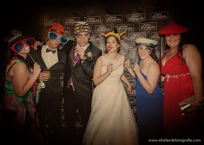 Fotografo de bodas en Madrid - Jose e Ines - El Taller de Fotografia-1065