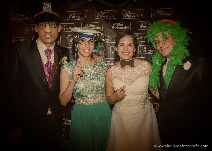 Fotografo de bodas en Madrid - Jose e Ines - El Taller de Fotografia-1067