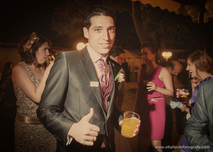 Fotografo de bodas en Madrid - Jose e Ines - El Taller de Fotografia-1071