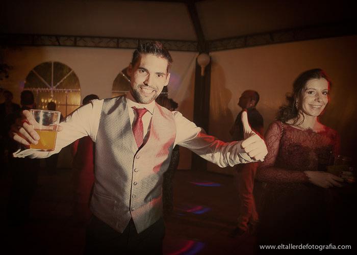 Fotografo de bodas en Madrid - Jose e Ines - El Taller de Fotografia-1074