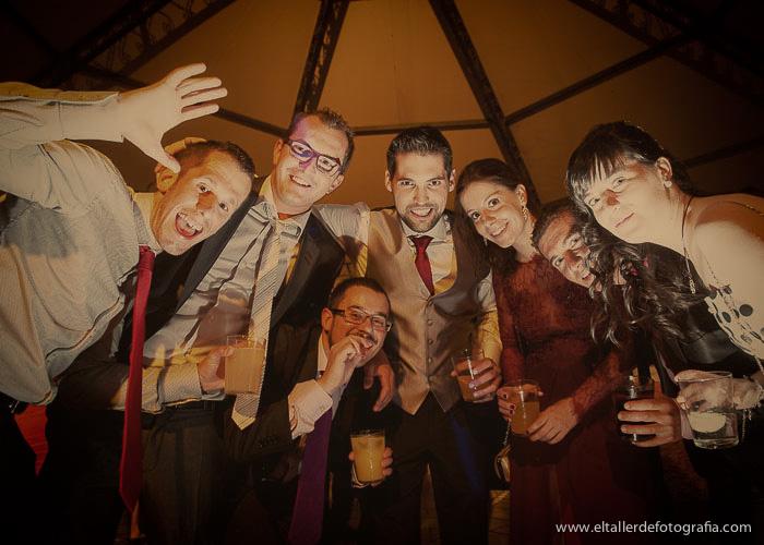 Fotografo de bodas en Madrid - Jose e Ines - El Taller de Fotografia-1075