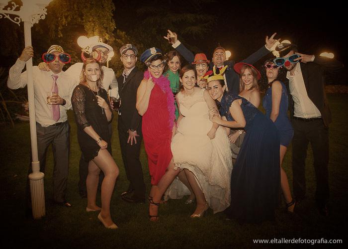Fotografo de bodas en Madrid - Jose e Ines - El Taller de Fotografia-1077