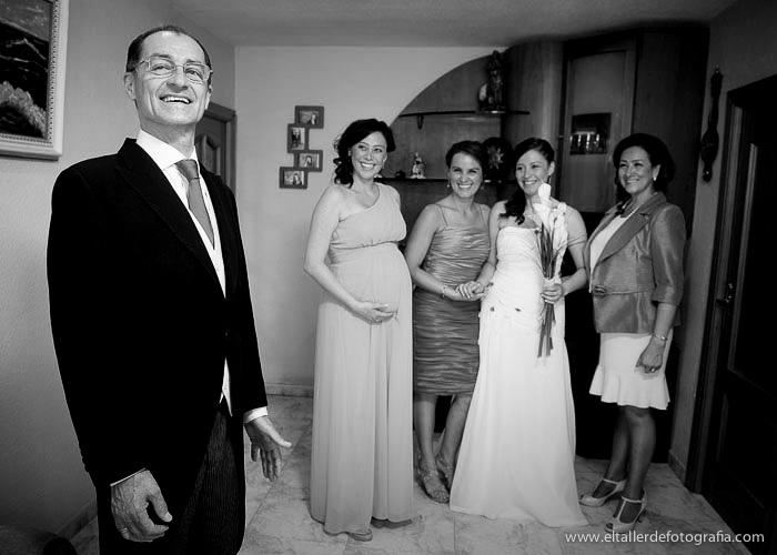 Boda en Aranjuez - Ivan y Laura - El Taller de Fotografia -1018
