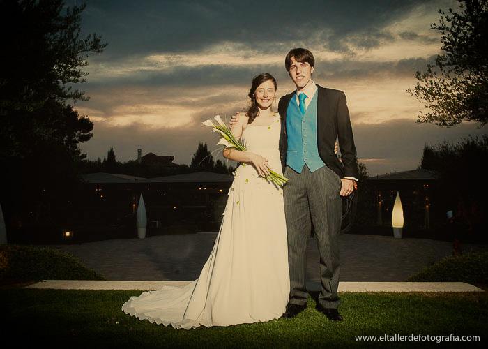 Boda en Aranjuez - Ivan y Laura - El Taller de Fotografia -1048