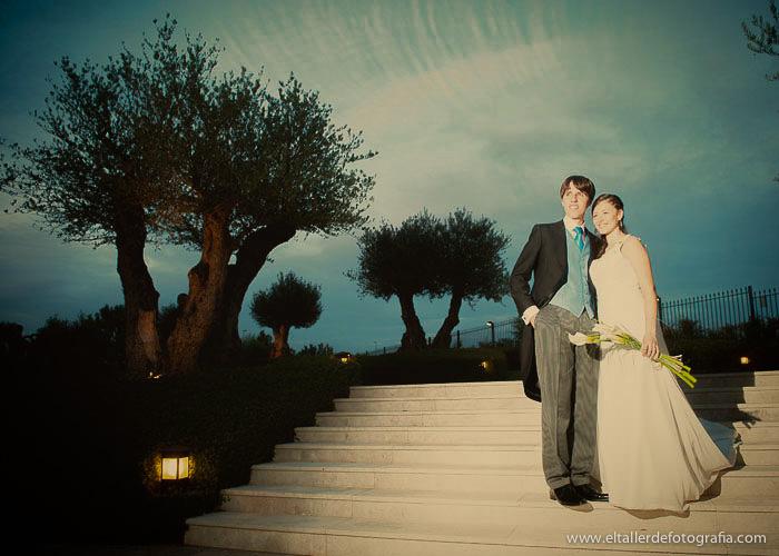 Boda en Aranjuez - Ivan y Laura - El Taller de Fotografia -1049