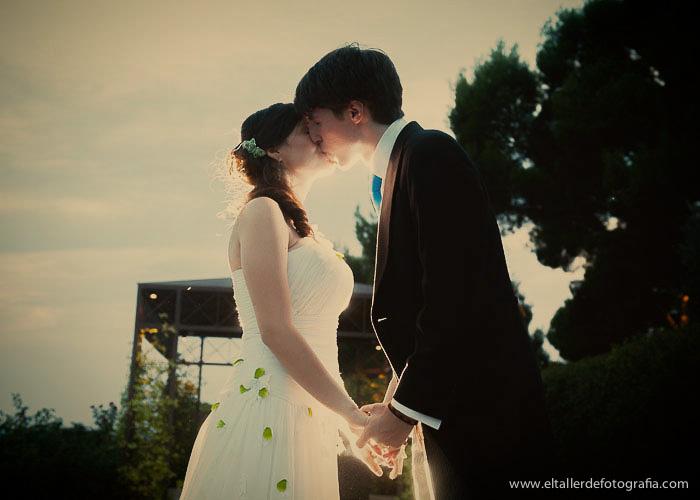 Boda en Aranjuez - Ivan y Laura - El Taller de Fotografia -1051