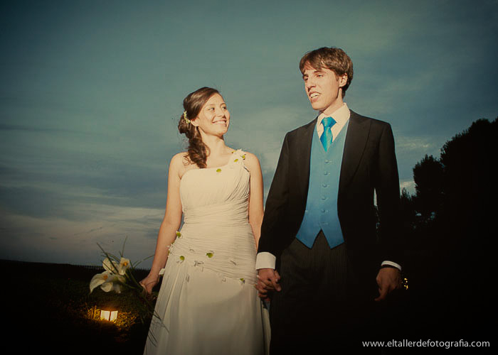 Boda en Aranjuez - Ivan y Laura - El Taller de Fotografia -1056