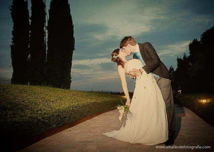 Boda en Aranjuez - Ivan y Laura - El Taller de Fotografia -1057