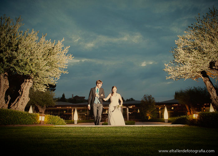 Boda en Aranjuez - Ivan y Laura - El Taller de Fotografia -1058