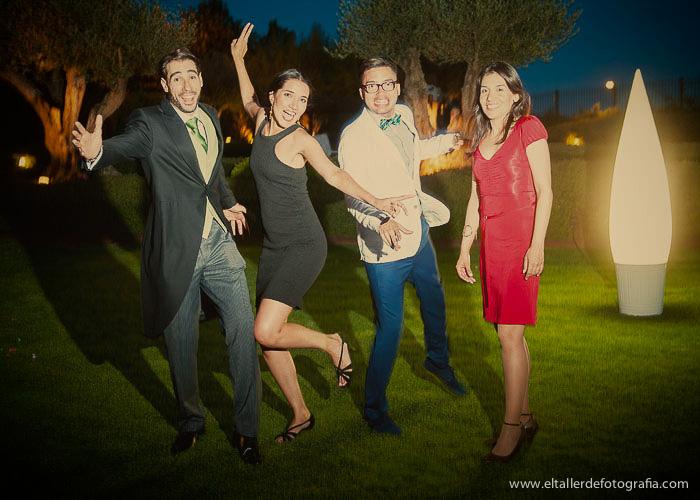 Boda en Aranjuez - Ivan y Laura - El Taller de Fotografia -1059