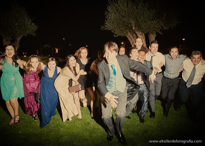 Boda en Aranjuez - Ivan y Laura - El Taller de Fotografia -1062