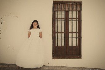 Foto de Comunion en Cadiz