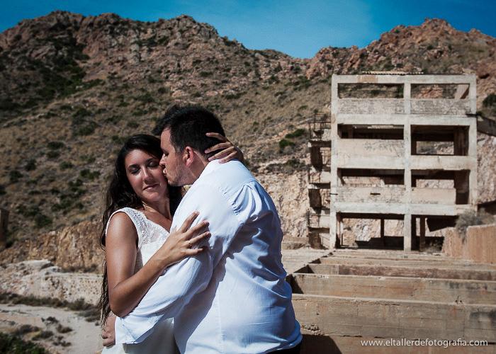 Reportaje de Posboda en Almeria - El Taller de Fotografia -1006