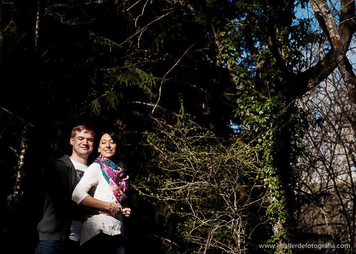 Preboda en Rascafria - Marc y Sara - El Taller de Fotografia -1001