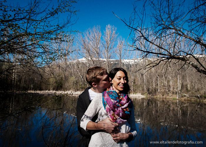 Preboda en Rascafria - Marc y Sara - El Taller de Fotografia -1004
