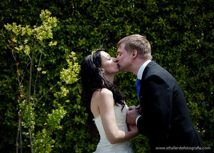 Una boda diferente en fuentearcos - Marc y Sara - El Taller de Fotografia - Madrid-1001