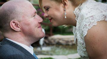 Una boda diferente – Kevin+ Aurora