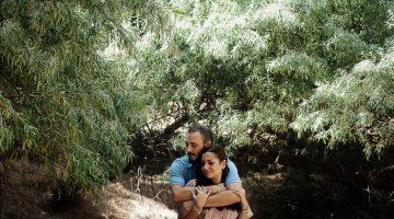 Preboda en el campo cerca de Madrid – Alberto + Mónica