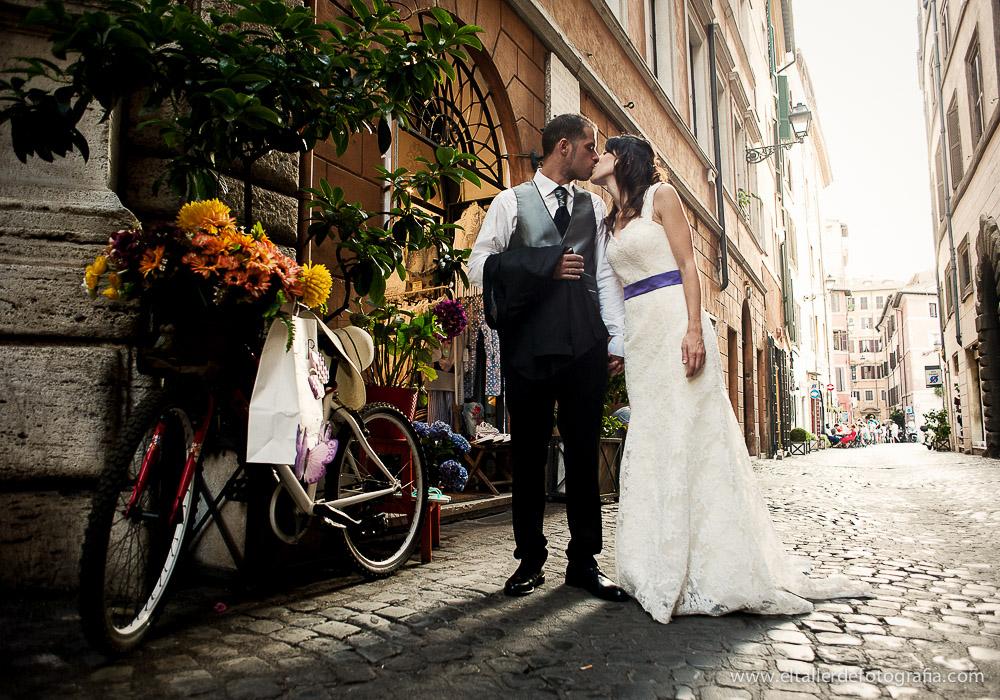 Posboda en Roma - Alberto y Myriam - El Taller de Fotografia -1005