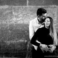Fotos de embarazada – Primera Sesión de Saray